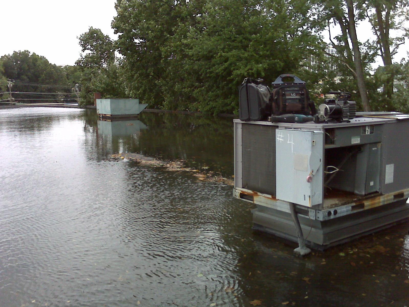 Unit in Lake